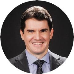 Dr. André de Mendonça